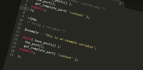 get template part passing variables to get template part function meks