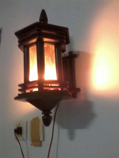 memilih lampu hias minimalis rumah idaman