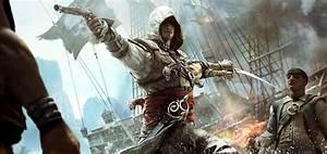 Games With Gold De Abril Dar AC IV Black Flag GameHall