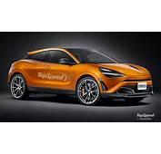 2020 McLaren SUV Pictures Photos Wallpapers  Top Speed