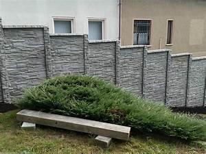 Sichtschutz Mauer Naturstein : sichtschutz terrasse mauer die neueste innovation der ~ Michelbontemps.com Haus und Dekorationen