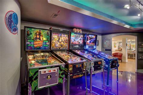 L'arcade Home Interiors : Solving Basement Design Problems