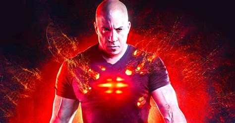 bloodshot review vin diesel    terminator