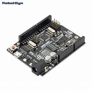 Uno Wifi R3 Atmega328p Esp8266  32mb Memory   Usb Ttl Ch340g  Compatible For Arduino Uno