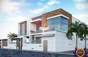 Moderne Design Villa : modern luxury villa exterior design ~ Sanjose-hotels-ca.com Haus und Dekorationen