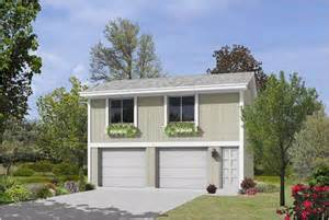 Two-Story House Plans with 2 Car Garage