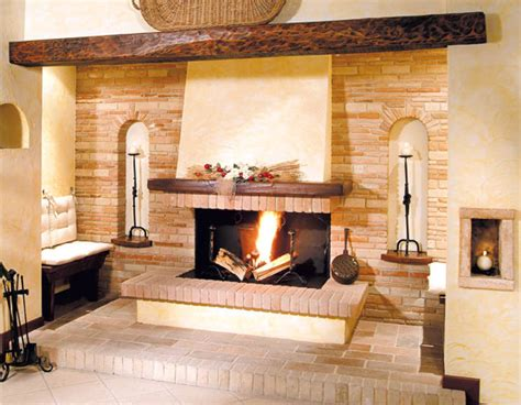 camini termici a legna caminetti carfagna caminetti e cucine in muratura vendita