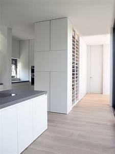 Innentüren Ohne Zarge : raumhohe oder wandb ndige innent ren mit modernem design ~ Michelbontemps.com Haus und Dekorationen