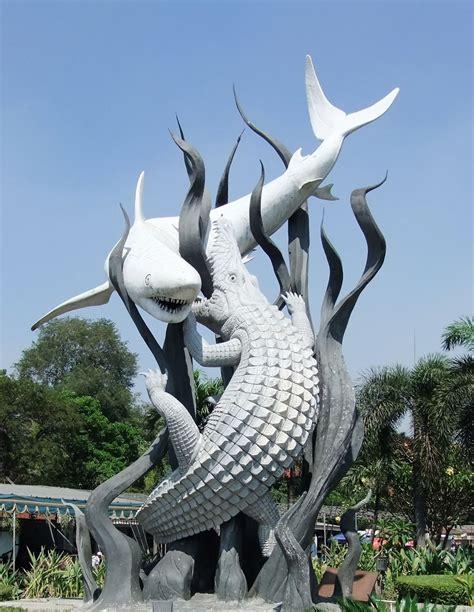 daftar lengkap tempat wisata  surabaya  yoshiewafa