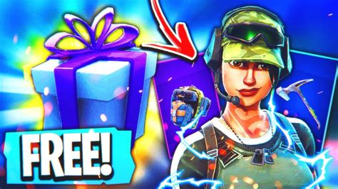 twitch prime  skin gameplay fortnite exclusi