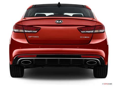 2016 Kia Optima Reliability by 2016 Kia Optima Prices Reviews And Pictures U S News