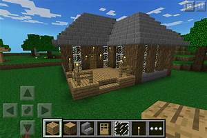 This Is Another House I Made On Minecraft Pe Minecraft