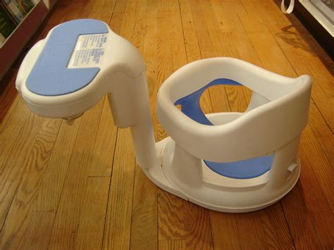 infant bath seat recall safety 1st infant baby bath seat tubside swivel ring ebay
