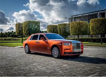 Royce Rolls 4k Phantom Ewb Wallpapers Cars