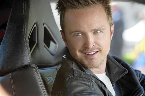aaron paul in need for speed need for speed movie has less respect for reality than the
