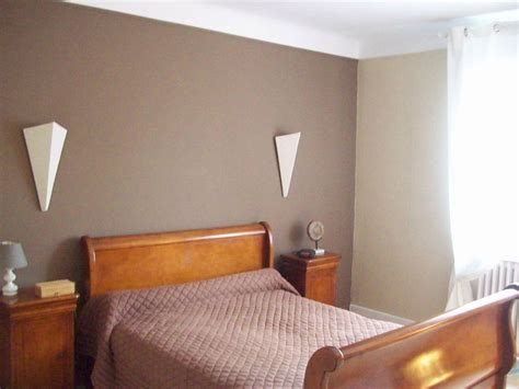 chambre taupe stunning chambre couleur taupe et prune ideas design