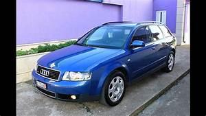 Audi A4 B6 1 9tdi Quattro 131hp 2004