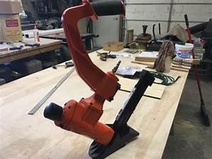 harbor freight 3 in 1 flooring nailer stapler nex tech With harbor freight flooring nailer