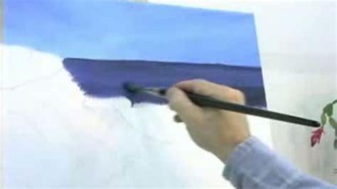 comment peindre une toile a l acrylique comment peindre une toile a l acrylique sedgu