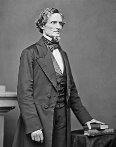 Jefferson Davis – Wikipédia, a enciclopédia livre