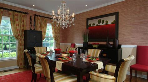 Black Dining Room Set And Interior Design Ideas Photos best dining room decorating ideas furniture designs and
