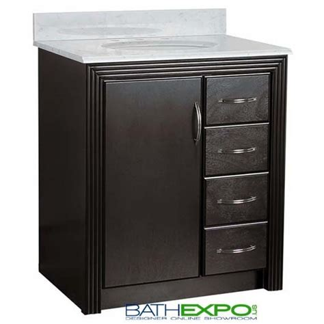 30 Inch Bathroom Vanity With Drawers by 30 Inch Bathroom Vanity With Drawers Ayanahouse