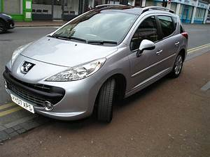 Peugeot 207 1 6 Sw Sport 90 5dr Manual For Sale In