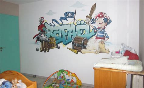 chambre de pirate decoration chambre theme pirate visuel 8