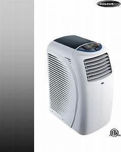 Soleus Air Air Conditioner Ph3