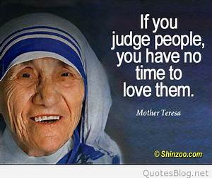 Mother Theresa Brainy Quotes Images and sayings