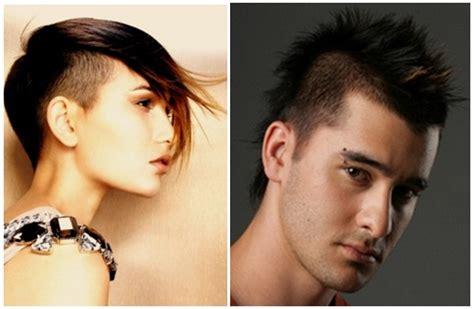 Hairstyle Pria Pendek