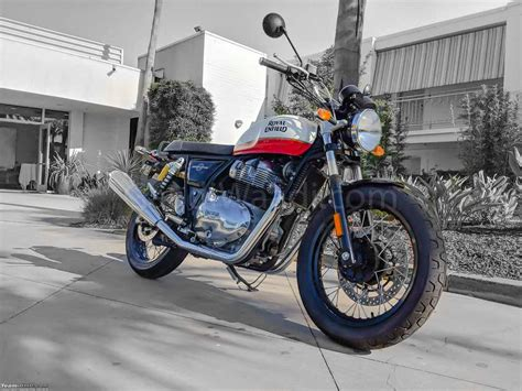 Royal Enfield Interceptor 650 Picture by Cylinder Royal Enfield Interceptor 650 India Launch