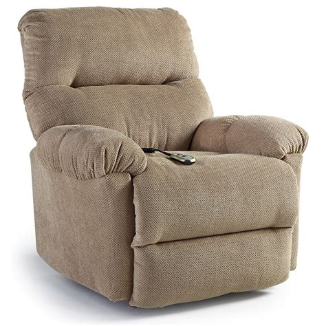 Space Saver Recliner by Ellisport Space Saver Recliner By Best Home Furnishings