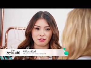 Milena Le Secret : stylight style loft folge 3 mit milena le secret stylight youtube ~ Orissabook.com Haus und Dekorationen