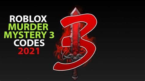 If you enjoyed the video please make sure to drop. Codes For Murder Mystery 2 2021 Not Expired - Here is the ...