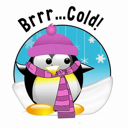 Cold Brrr Clipart Warm Weather Stay Icon