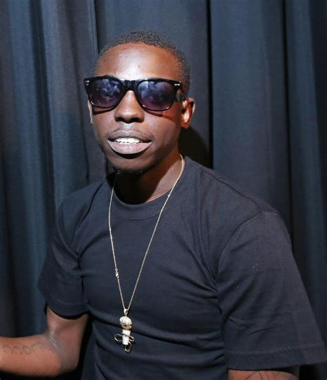 Bobby Shmurda Opens Up In His First Interview Since Being ...