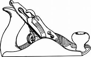 Woodworking Clip Art - Cliparts co