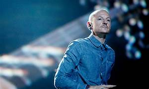 How Celebrities Are Reacting to Chester Bennington's Death