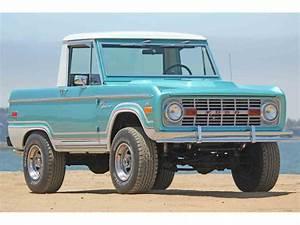 1970 Ford Bronco for Sale   ClassicCars.com   CC-996759