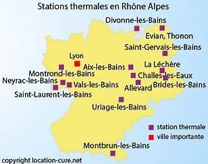 Liste Des Villes Du Nord : station thermale en france liste des villes thermales en france ~ Medecine-chirurgie-esthetiques.com Avis de Voitures