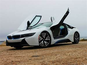 BMW i8, sports car of the future - Business Insider
