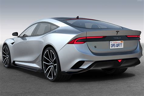 2020 Tesla Model S by 2020 Tesla Model S Interior Redesign Release Date Price