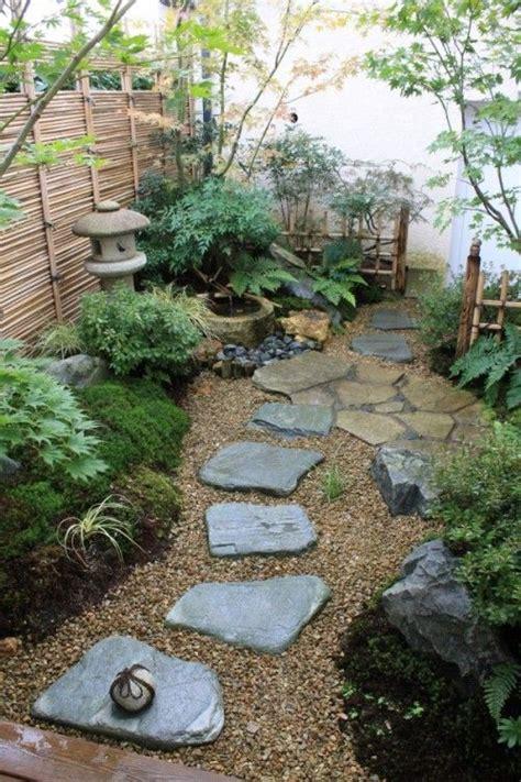 Japanischer Garten Ideen by 7 Practical Ideas To Create A Japanese Garden Garden