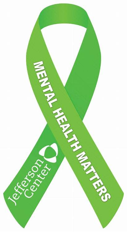 Health Mental Ribbon Services