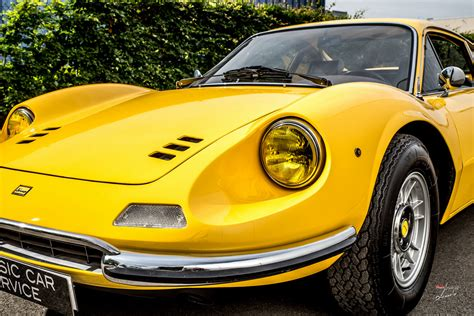 Subreddit dedicated to everything that comes out of maranello, whether it be scuderia ferrari or the factory road cars. 1972 Ferrari Dino 246 GT For Sale | Classic Car Service
