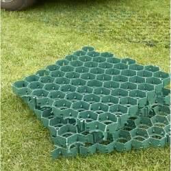 Dalle Plastique Jardin Leroy Merlin by Dalle Gazon En Poly 233 Thyl 232 Ne Vert L 50 X L 50 Cm X Ep 38