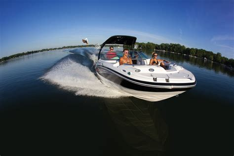 Hurricane Wakeboard Boats by Research 2016 Hurricane Deck Boats Sd 2200 Io On