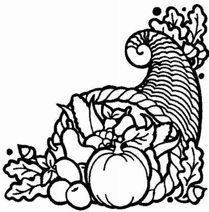 Thanksgiving Coloring Word Mazes Games Printout Cornucopia