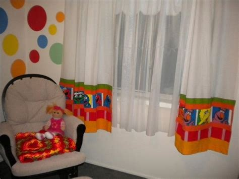 Best Images About Sesame Street Room Redo On Pinterest